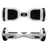 T3 Bluetooth Hoverbord - White