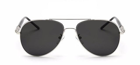 Classic UV400 Polarized Sunglasses - ApparelFlow