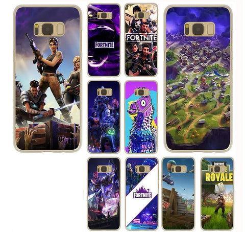 Fortnite Samsung Galaxy S5 - Galaxy S9 Plus Case - ApparelFlow