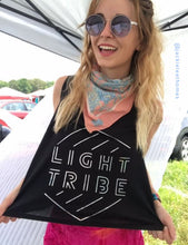 LIGHT TRIBE TANK - WOMENS