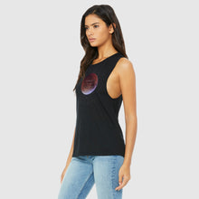 Reawaken To The Love Within Moon Tank