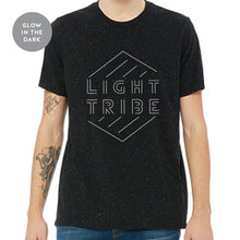 LIGHT TRIBE TEE - MENS