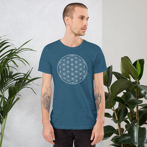 Flower of Life Tee - Mens
