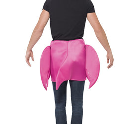 Flamingo costume