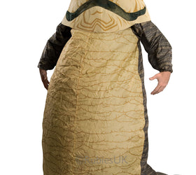 Star Wars Jabba the Hut