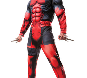 Deluxe Deadpool Morphsuit