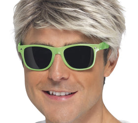 Neon Glasses, Assorted Colours