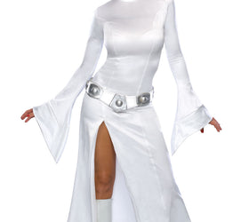 Star Wars Sexy Princess Leia