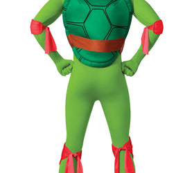 Teenage Mutant Ninja Turtle - Raphael 2nd Skin
