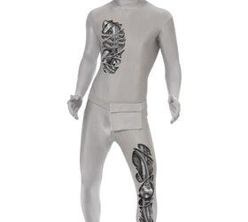 Robotic second skin
