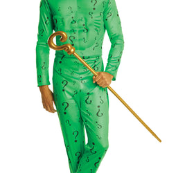 BATMAN THE RIDDLER