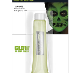 Cream Make-Up, Glow in the Dark
