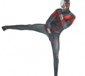 Antman morphsuit