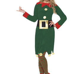 Lady Elf Outfit