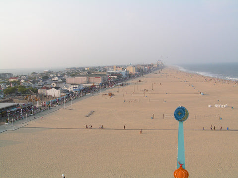 Ocean City, Maryland US