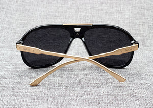 POLARIZED Aviation Sunglasses