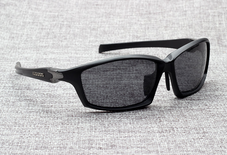 Polarized Sports Outdoor Sunglasses