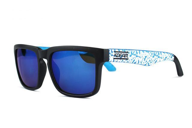 Square Mirrored Sunglasses-Sunglasses-Tropikool-C21-Tropikool