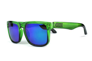 Square Mirrored Sunglasses-Sunglasses-Tropikool-C8-Tropikool
