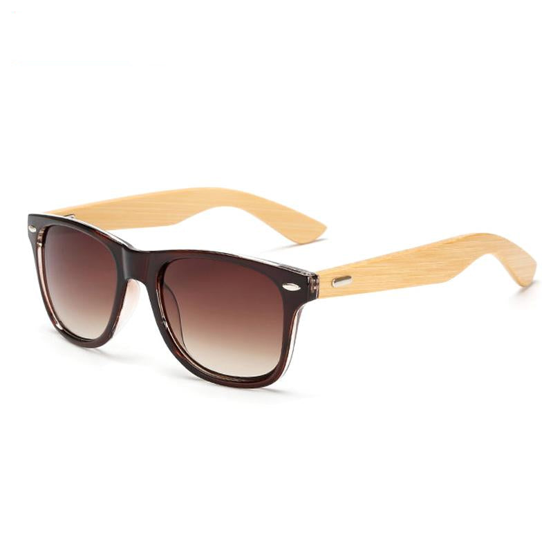 Bamboo Temple Sunglasses