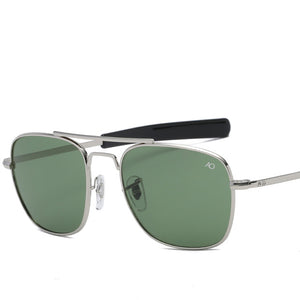Army Military Aviation Sunglasses