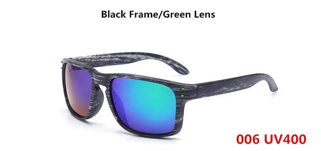 Outdoors Reflective Eyewear