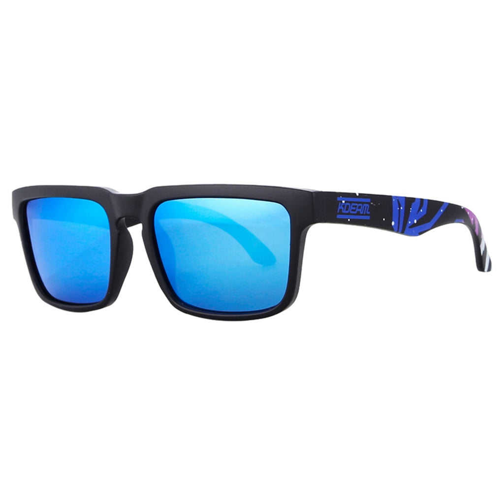 Polarized Square Lens Sunglasses