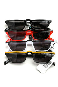 Low Rise Sunglasses