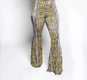 Rattle Flare Trousers