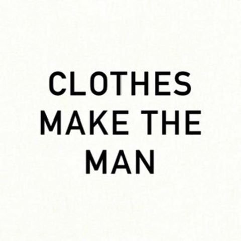 Ordo featured on Clothes Make The Man!