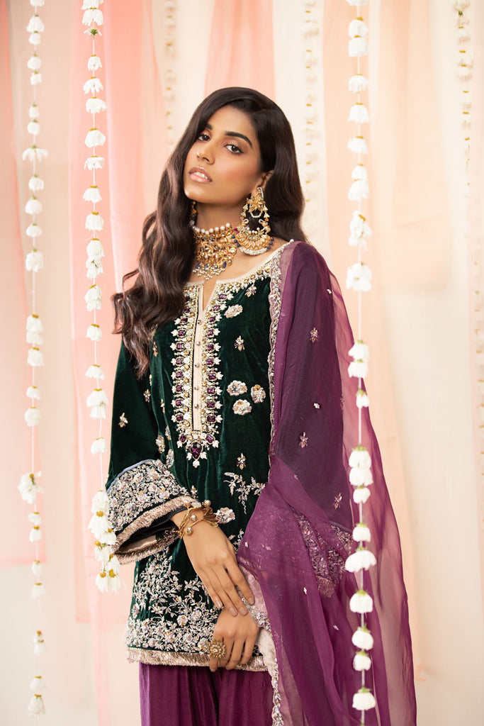 The Emerald - Hira Ali Studios