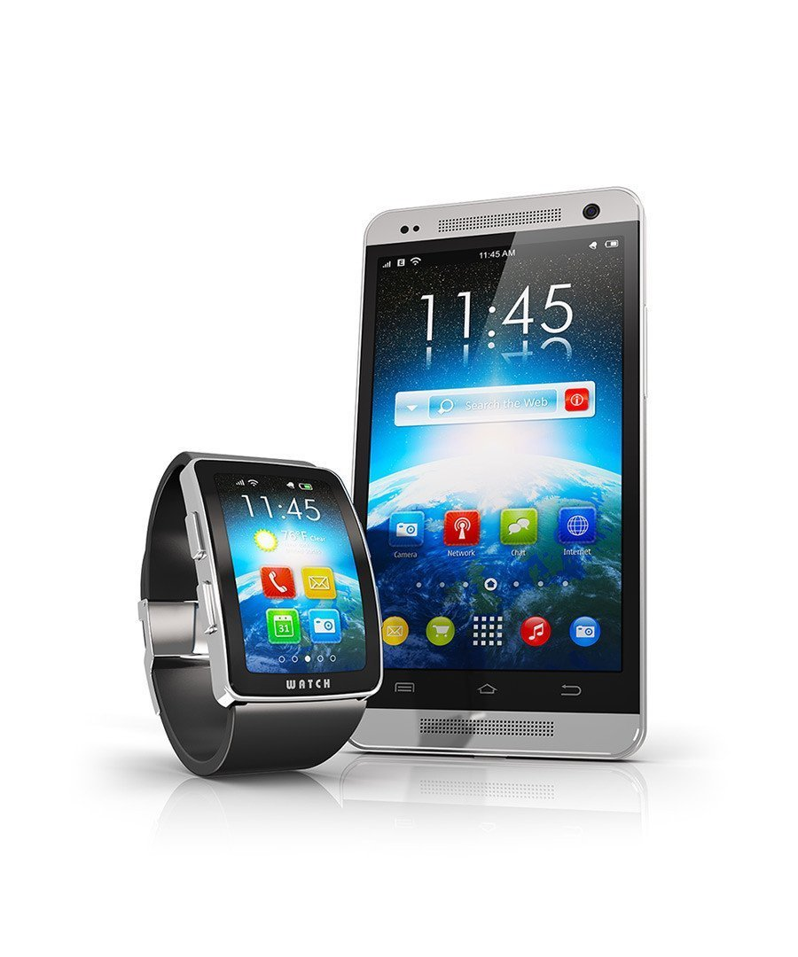 B20 Smart Watches