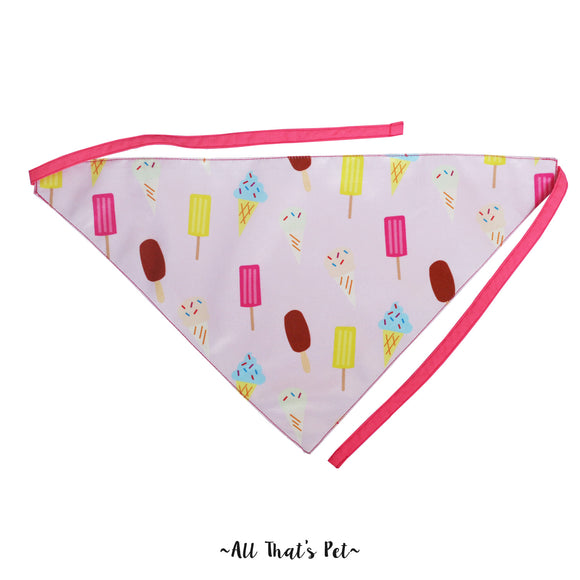 Ice cream Bandana