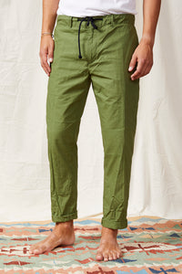 coulisse ripstop green 0117