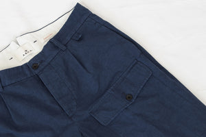 miniera pocket navy 0103 - ONLINE EXCLUSIVE