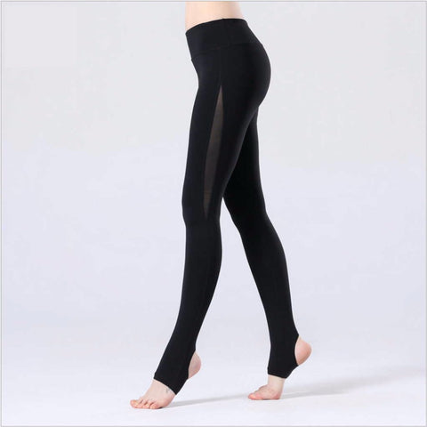 Sport Wear Sexy Fitness Tights For Gym