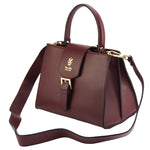 FLM Vittoria leather Handbag