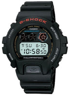 CASIO Men's G-Shock Illuminator DW-6900-1V