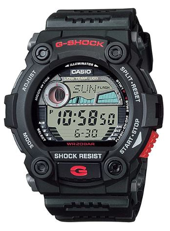 CASIO Men's G-Shock Digital Sports Watch G-7900-1D