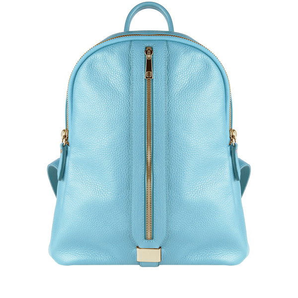 ELISENDRA Lisa Light Blue Backpack EL9201DW