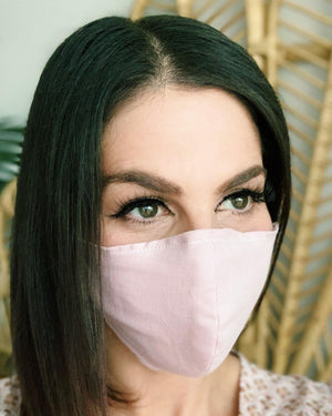 Reusable Cloth Face Masks | 2 Pack