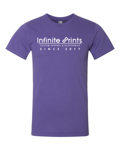 Infinite Prints Excellence Tee