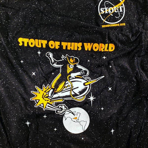 Hoco 2018 - Stout of This World Tee