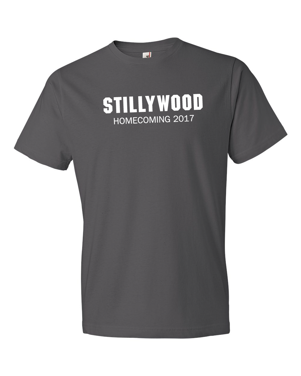 Hoco 2017 - Stillywood Tee