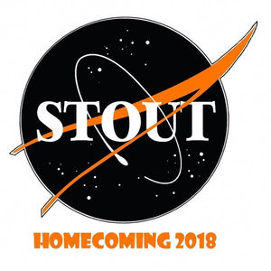 Stout of This World Tee - Hoco 2018