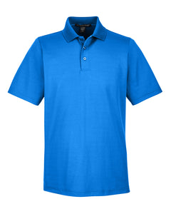 Devon & Jones Performance Men's Plated Polo