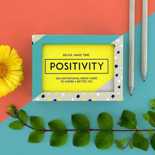 100 Little Thoughts - Positivity
