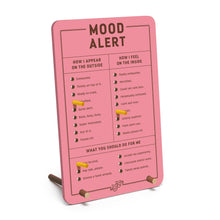 Mood Alert Desktop Pegboard - Idea Generators - Spiffy
