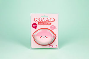 Pufferfish Stress Squeezer - Sensory Toys - Spiffy