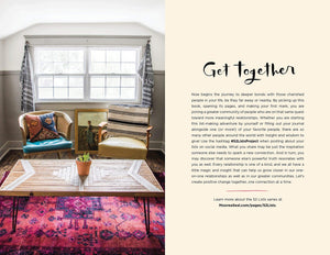 52 Lists for Togetherness: Journaling Inspiration to Deepen Connections with Your Loves Ones (By Moorea Seal) - Journals - Spiffy